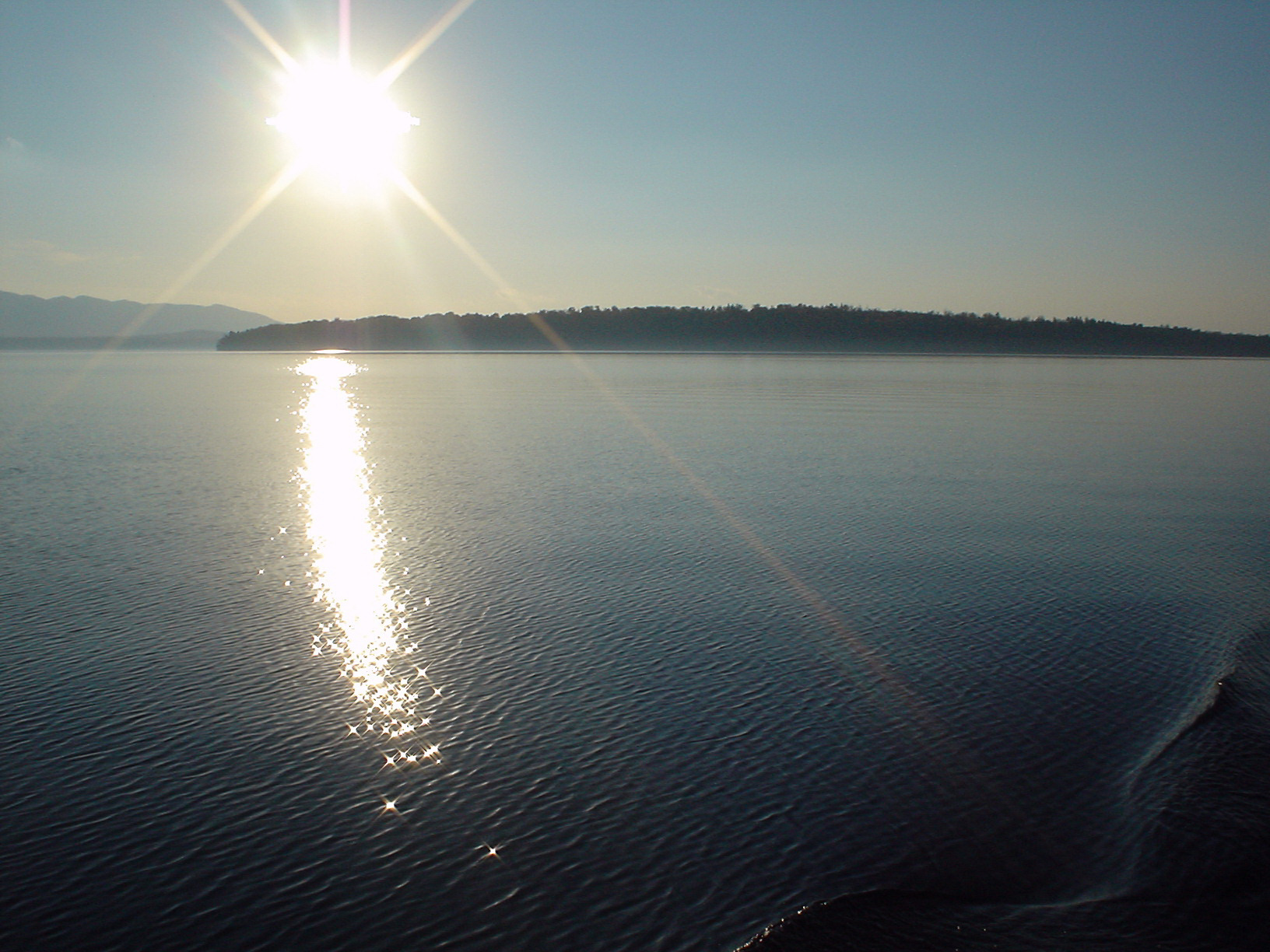 Moosehead Lake Maine