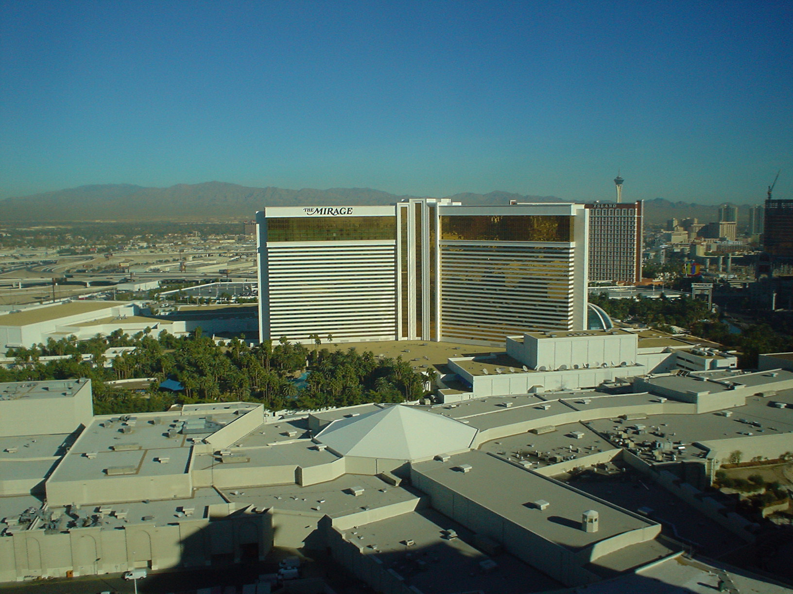 MGM Mirage