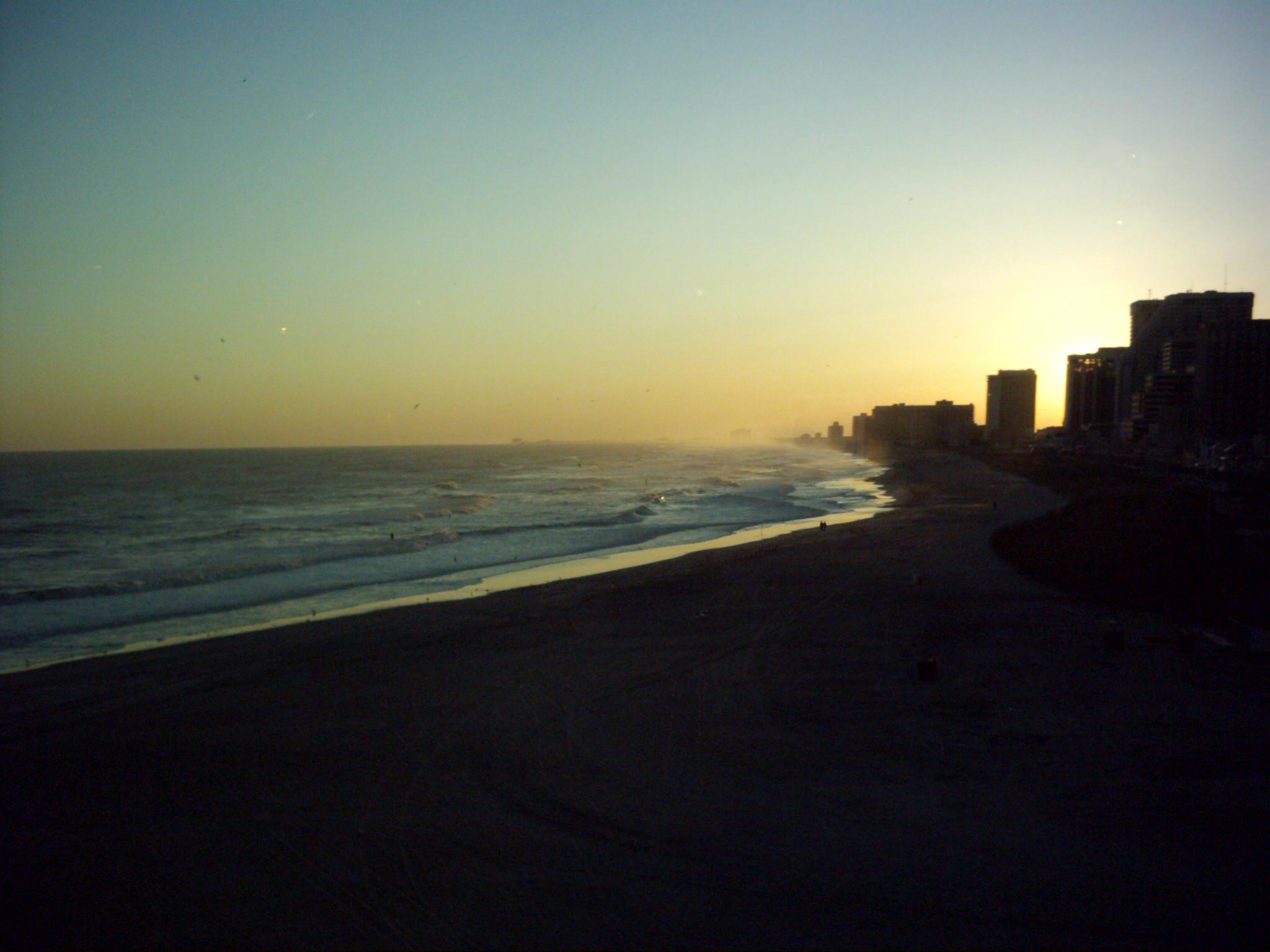 Sunset AC