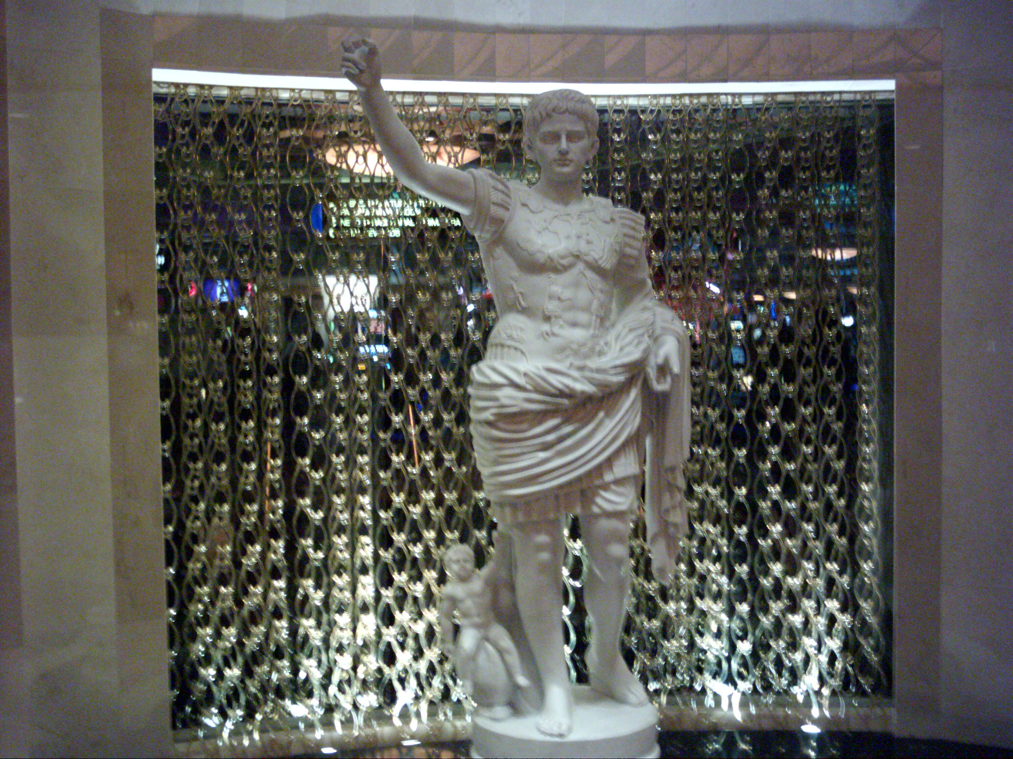 Caesars Palace Atlantic City
