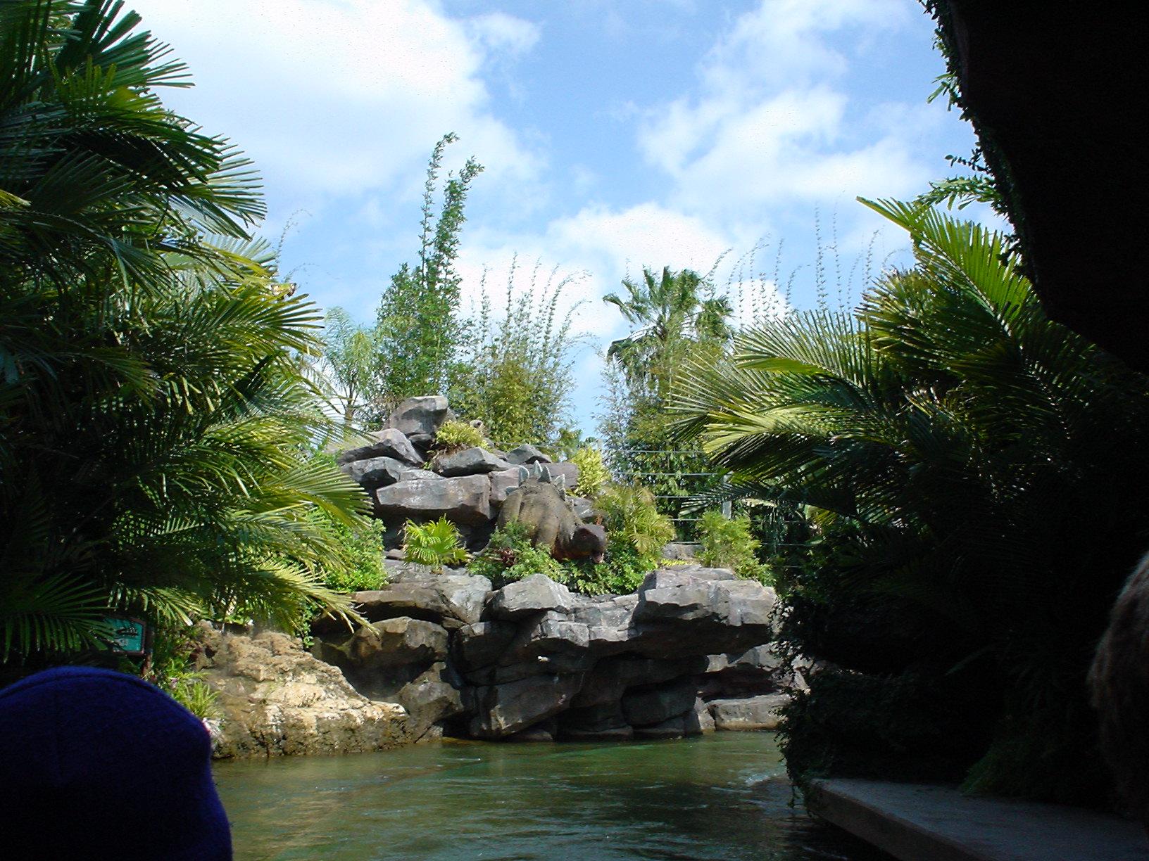 Orlando Florida 2004 Themeparks